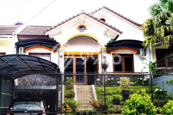 Sewa Rumah Harian di Bandung Dalam Pondok Hijau Indah