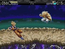 dbz4_combat