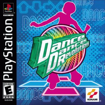 Dance_Dance_Revolution_North_American_PlayStation_cover_art