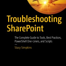 Best SharePoint Troublshooting guide on the planet