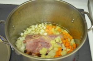 Bean Soup 005