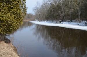 April river