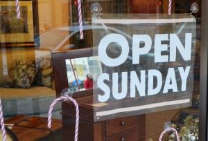 Small Business Saturday Gabriels