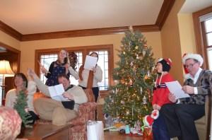 The Grinch welcome christmas christmas day