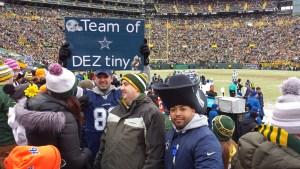 Cowboy fans Dez-tiny