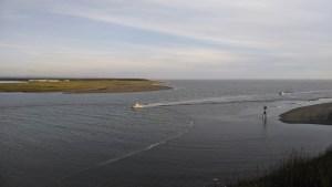 kenai river Cook inlet