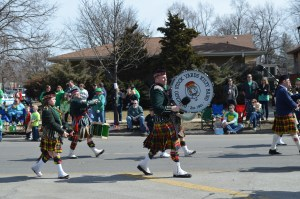 Southside Irish kilties