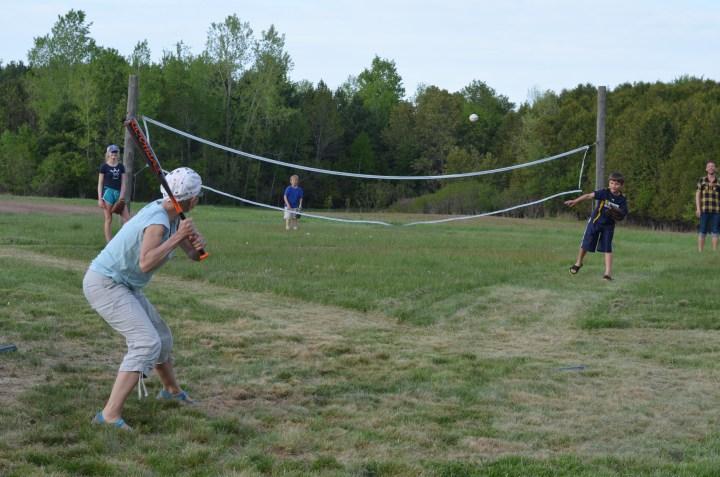 Baseball Karen