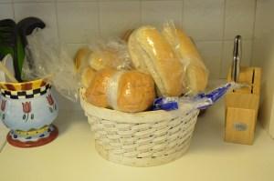Bread Pudding 005