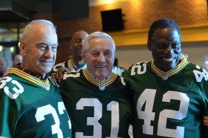 Grabowski, Taylor and Brockington