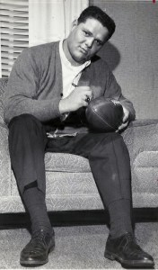 My dad, Ron Kostelnik, was only 20-years old when he signed with the Packers. They became a second family to both him and my mom.