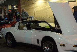 Old cars car-ception