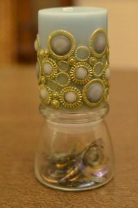 Egyptian vase 010