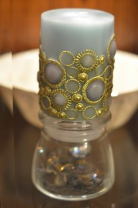 Egyptian vase 016