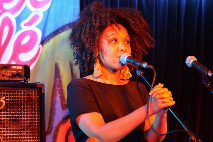 Cynthia Abraham