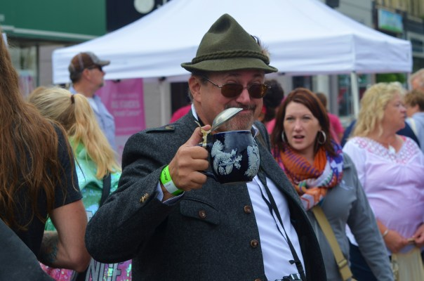 octoberfest-he-brought-his-own-stein