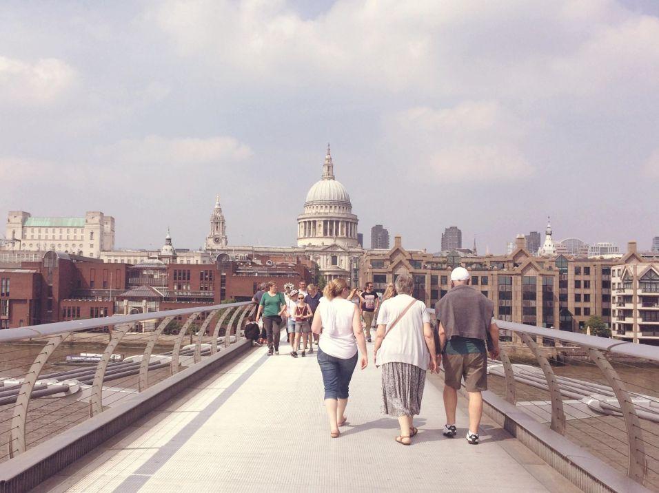 Millennium Bridge
