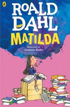 Matilda-Book-Cover
