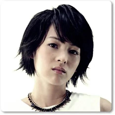 清野菜名の似ている芸能人は吉瀬美智子!可愛くてそっくり!【画像】