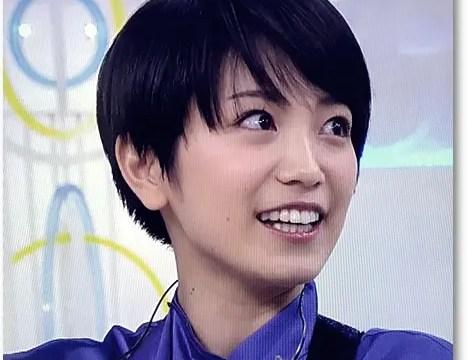 miwa,ショートヘア