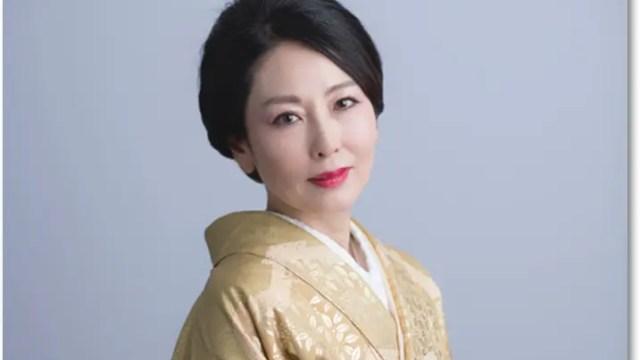 貴景勝,母親,かわいい