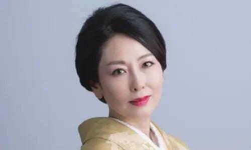 貴景勝,母親