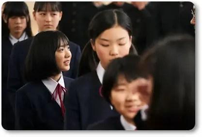 芦田愛菜,ショートヘア,ショートカット,かわいい