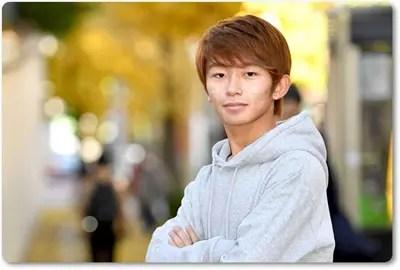 加藤清史郎,大学
