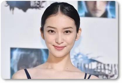 松坂桃李,歴代彼女,武井咲
