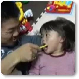 田中史朗,子供