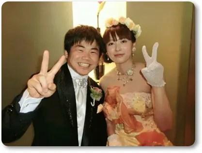 田中史朗,嫁,かわいい