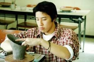 チョコプラ長田,陶芸家