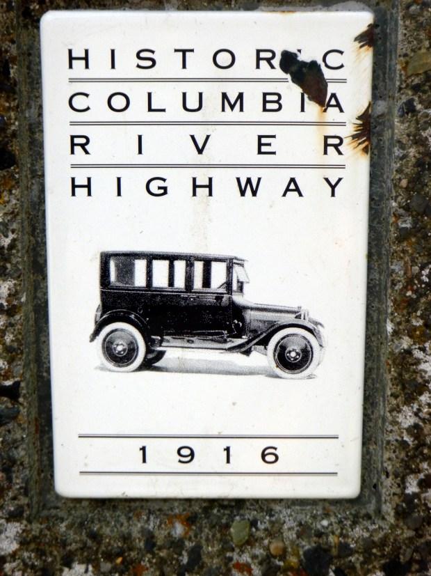 historic columbia hwy