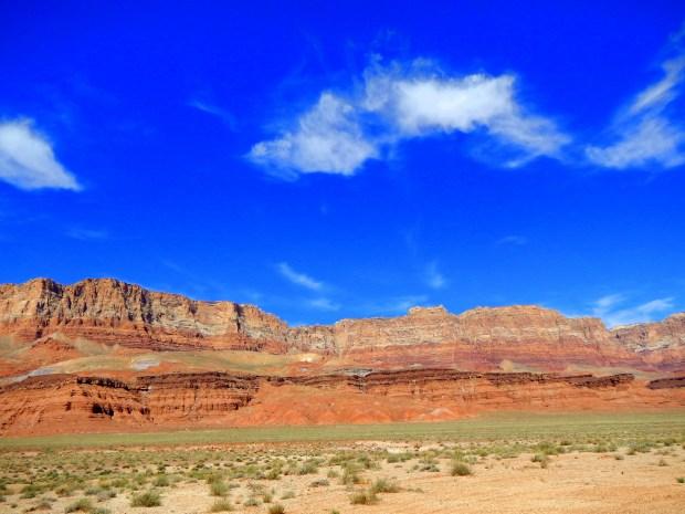 Vermillion Cliffs National Monument, Arizona