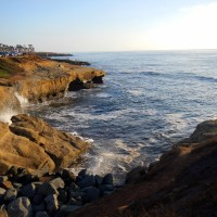 San Diego, Part 5: Sunset Cliffs