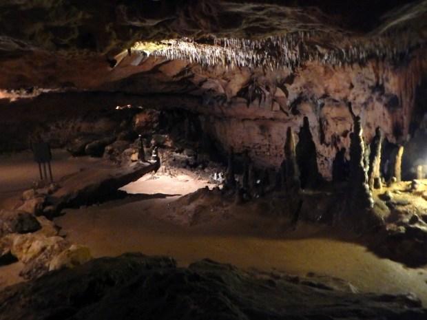 Florida Caverns State Park, Florida