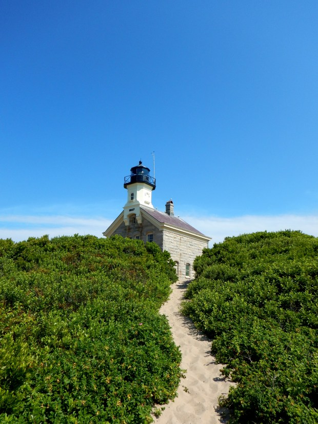 North Lighthouse, Block Island, Rhode Island
