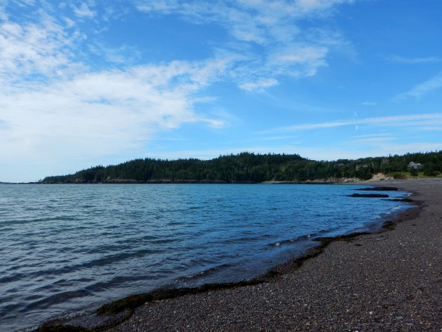 Jasper Beach, Machiasport, Maine
