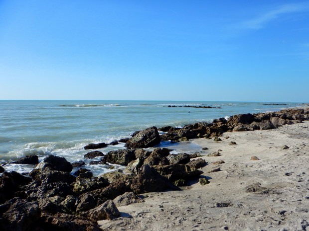 Caspersen Beach, Florida