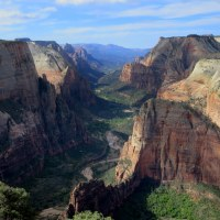 Zion National Park, Part 5: Observation Point