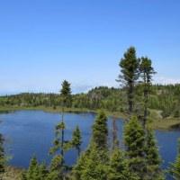 Pukaskwa National Park, Part 1: Bimose Kinoomagewnan at Halfway Lake