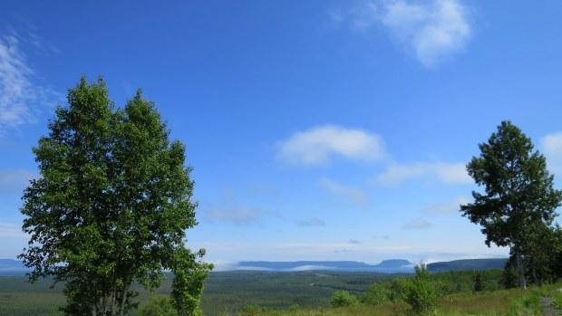 Mount McKay Lookout, Ontario, Canada
