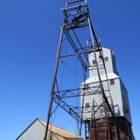 Keweenaw National Historical Park: Coppertown Mining Museum and Touring Quincy Mine and Hoist