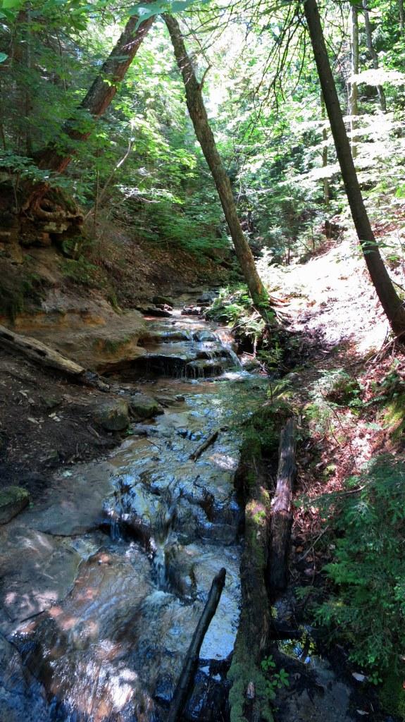 Wagner Creek, Michigan