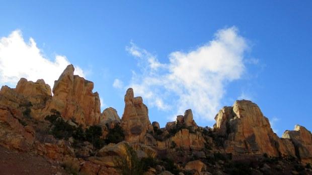 Burr Trail, Grand Staircase-Escalante National Monument, Utah