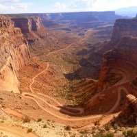 Canyonlands National Park, Part 1: Island in the Sky