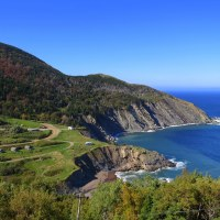 Northern Cape Breton Island, Nova Scotia