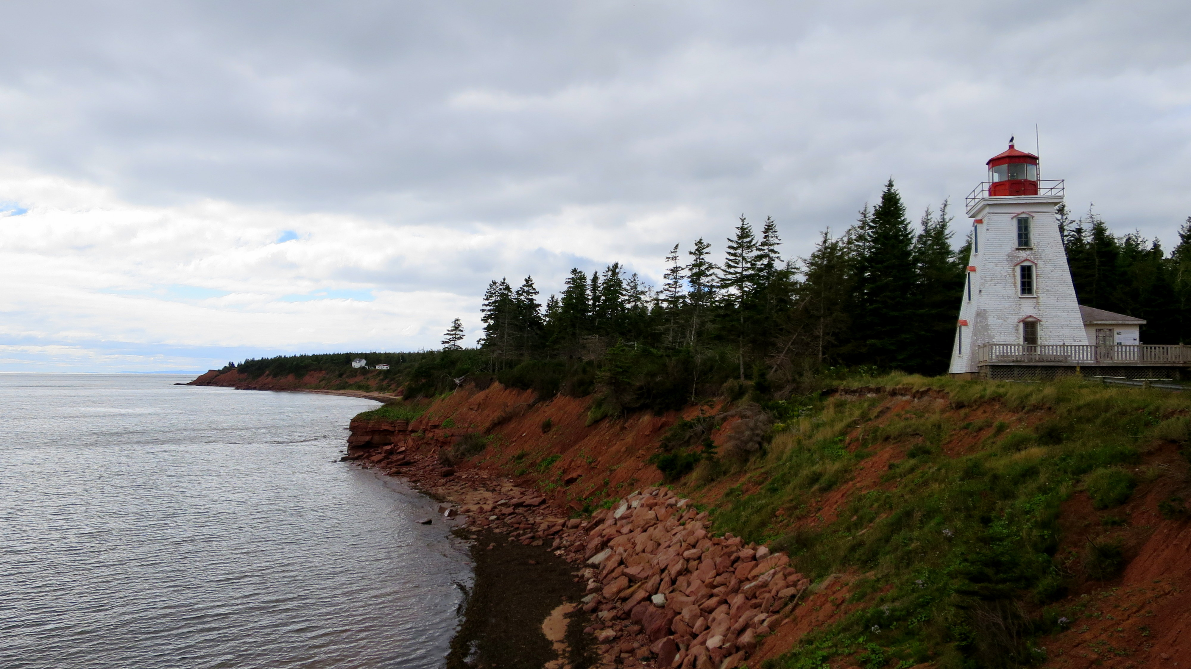 Prince Edward Island Another Walk In The Park