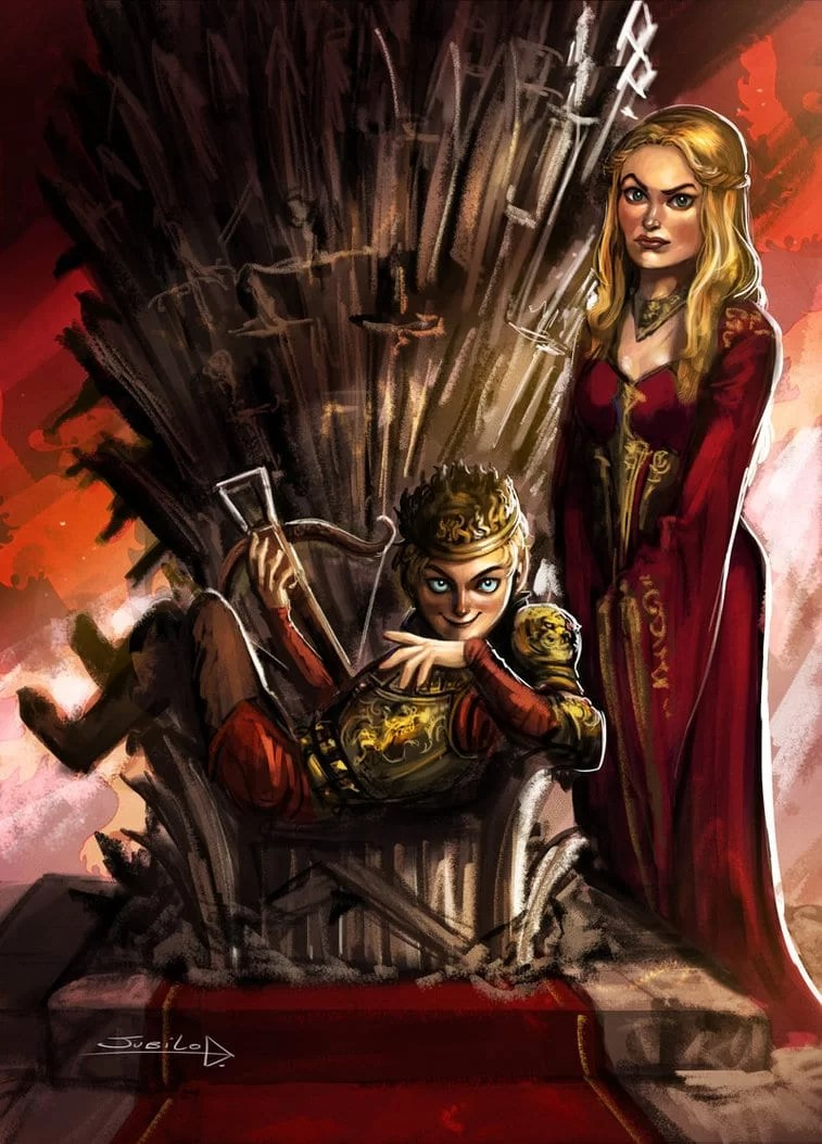 games thrones fan art 4