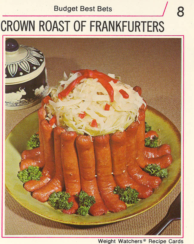 70s dinner party 2